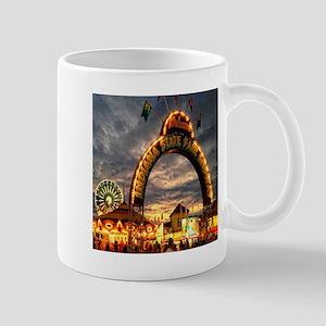 Indiana State Fair Mug
