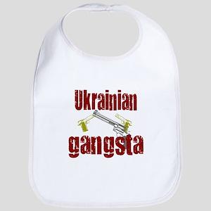 Ukrainian gangsta Bib