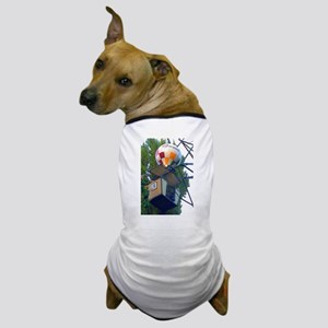 Go Dream Flyer Dog T-Shirt