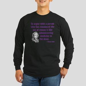 Argue3 Long Sleeve T-Shirt