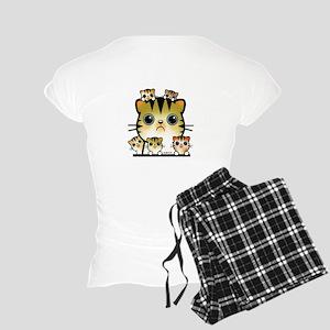 Cat Family pajamas