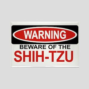SHIH-TZU Rectangle Magnet