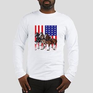 3clydesusa Long Sleeve T-Shirt