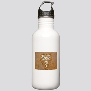 Shell heart Stainless Water Bottle 1.0L