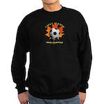Home Sweatshirt (dark)