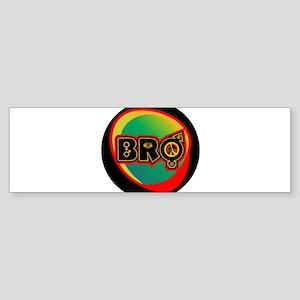 Broexist Bumper Sticker