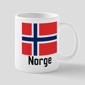 Norge Mugs