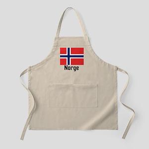 Norge Apron