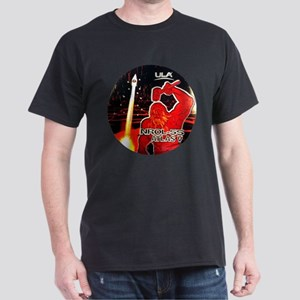 NROL-55 Launch Dark T-Shirt