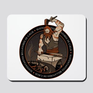 NROL-55 Program Mousepad