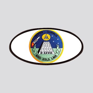 NROL-11 Launch Patch