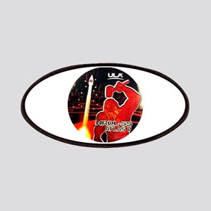 NROL-55 Launch Patch