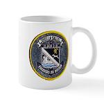 USS LASALLE Mug