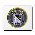 USS LASALLE Mousepad