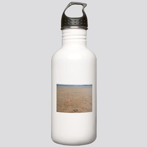 non-plussed face and b Stainless Water Bottle 1.0L