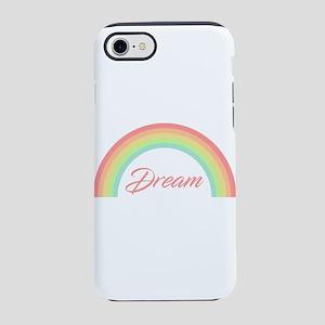 Dream Rainbow iPhone 8/7 Tough Case