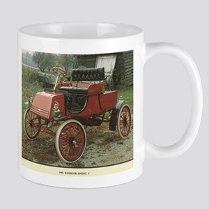 1902 Rambler Mugs