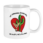 AZ Chihuahua Rescue Mug