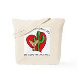 AZ Chihuahua Rescue Tote Bag