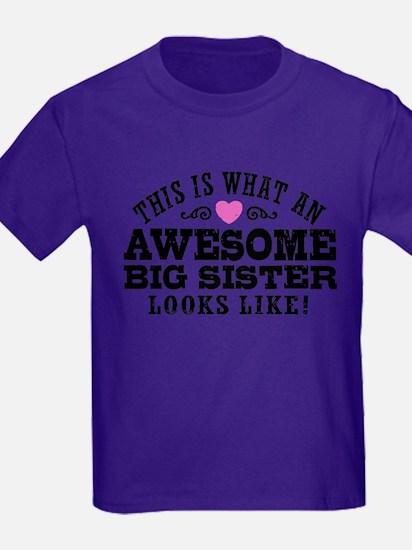 whatbigsis T-Shirt