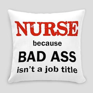BAD ASS Everyday Pillow