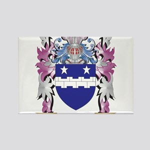 Muriel Coat of Arms - Family Crest Magnets