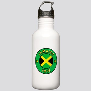 Jamaica Stainless Water Bottle 1.0L