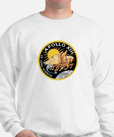 Apollo XIII Sweatshirt