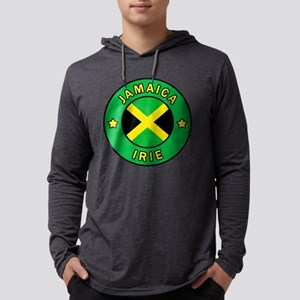 Jamaica Long Sleeve T-Shirt