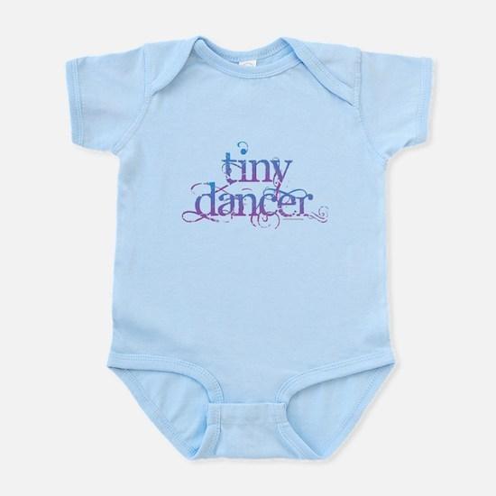 Tiny Dancer Body Suit