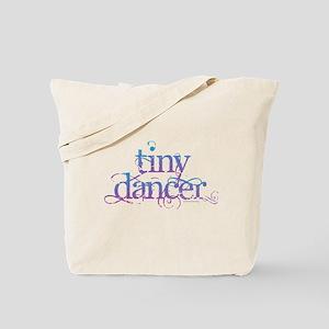 Tiny Dancer Tote Bag