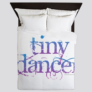 Tiny Dancer Queen Duvet