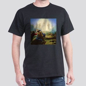 The Transfiguration of Jesus T-Shirt