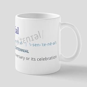 Sesquicentennial Mugs
