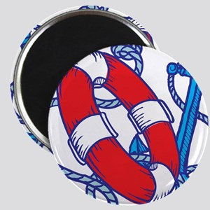 Lifeline and Anchor Magnets