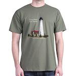 Crisp Point Lighthouse T-Shirt