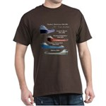 One Ships Journey T-Shirt