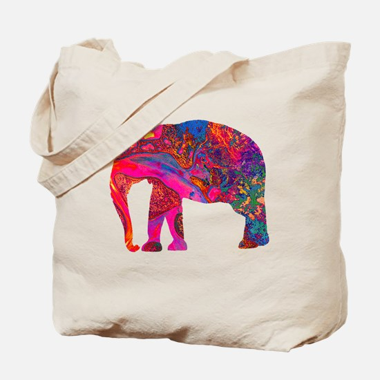 Funny Tours Tote Bag