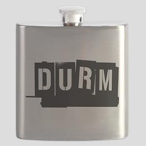 RENT DURM Flask