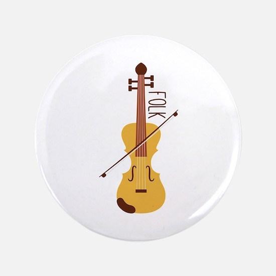 Folk Fiddle Button