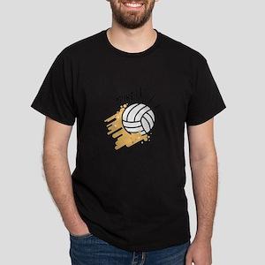 Volleyball Spike T-Shirt