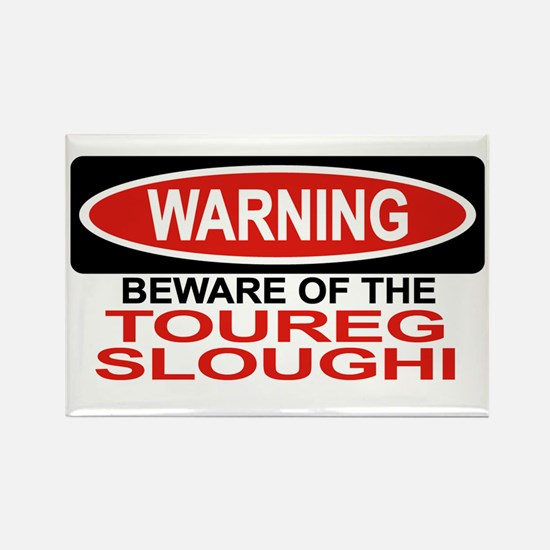 TOUREG SLOUGHI Rectangle Magnet (10 pack)