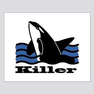 Killer Whale Posters