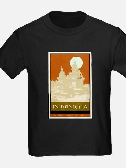 Indonesia T