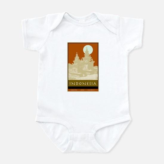 Indonesia Infant Bodysuit