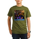 Snavely Claws Collage T-Shirt