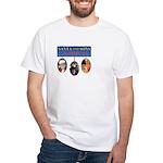 Santa Family Men's Classic T-Shirts