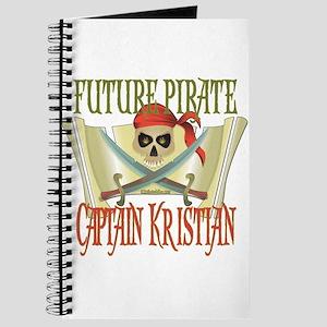 Captain Kristian Journal