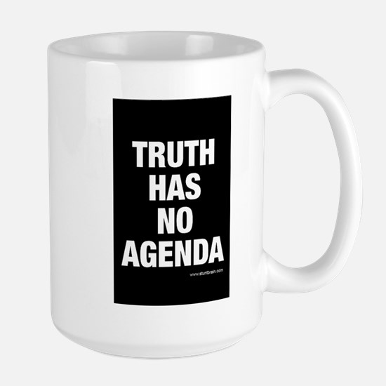 TRUTH2 Mugs