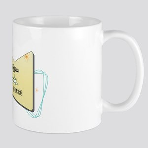Instant Probation Officer Mug
